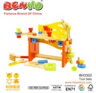 Baby Product BENHO Best Toys Wooden Nut and 2012 Tool Set