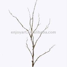 """36"""" Decorative birch tree spray w/moss"""
