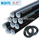 Flexible water pipe size from DN16-32