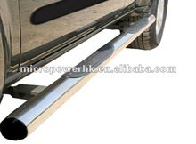 "3"" steel side bar for Nissan X-trail 02-04"