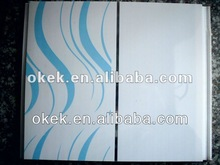 PVC roof panel,PVC building material