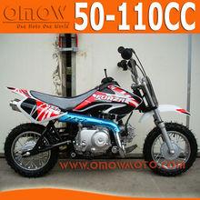 Kids 50cc Mini Motorcycle