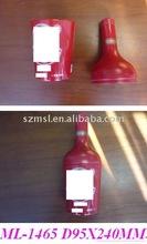 Bottle shaped Candy Tin box