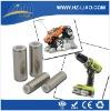 LiFePO4 Battery 3.2V 1400mAh Cylindrical steel series/Li-ion