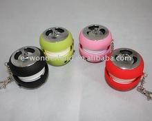 Best sales mini apple shape portable speaker