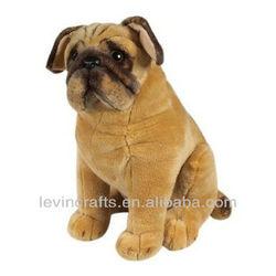 Soft Plush Stuffed Beanie Boos Mannequin Breed Dog