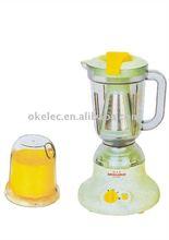 2 in 1 power juicer juicer blender AK-103
