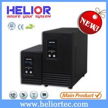 LCD high capacity high performance 3kva ups 2100 watts (Centrio LCD 1-3kva)