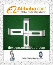 manual metal stamping