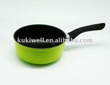 Forged sauce pot,cooking pot,aluminium sauce pan