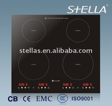 2011 New Four Burner Induction Cooker TS-888