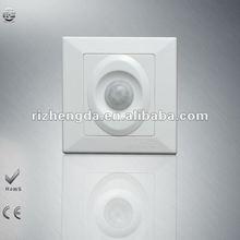 Light sensor switch/ automatic daylight sensor switch
