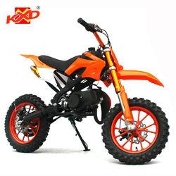 49cc 2 -stroke mini dirt bike APOLLO model