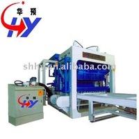 HY-QT10-15 brick making machine cement block machine