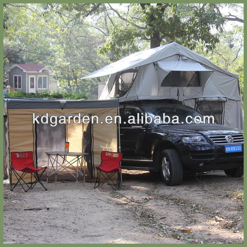Auto sul tetto tenda/tenda di campeggio