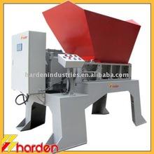 corn stalk shredder