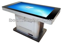 """42"""" Multimedia Interactive Display Show System table top touch screen"""