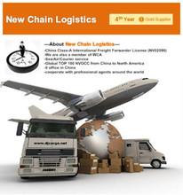 Foshan to Kolkata ocean trans logistics