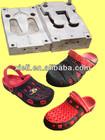 2014 FASHION classic garden shoe/ full EVA shoes mould for men