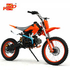 gas powered 110cc Dirt bike for adult