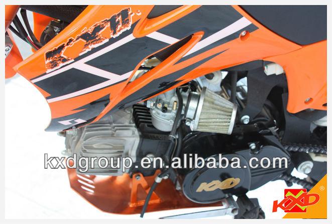 gas powered 110cc/125cc Dirt bike