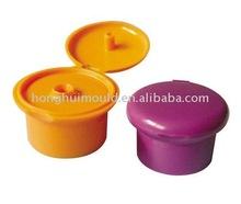 plastic injection Flip top cap/closure mould
