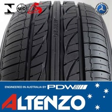 UHP/SUV Tyres