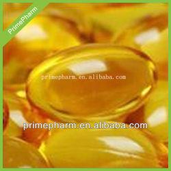 High purity DHA&EPA softgels from deep sea fish oil