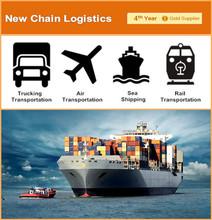 International logistics from Guangzhou to San Diego