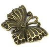 Jewelry accessory butterfly singapore souvenirs