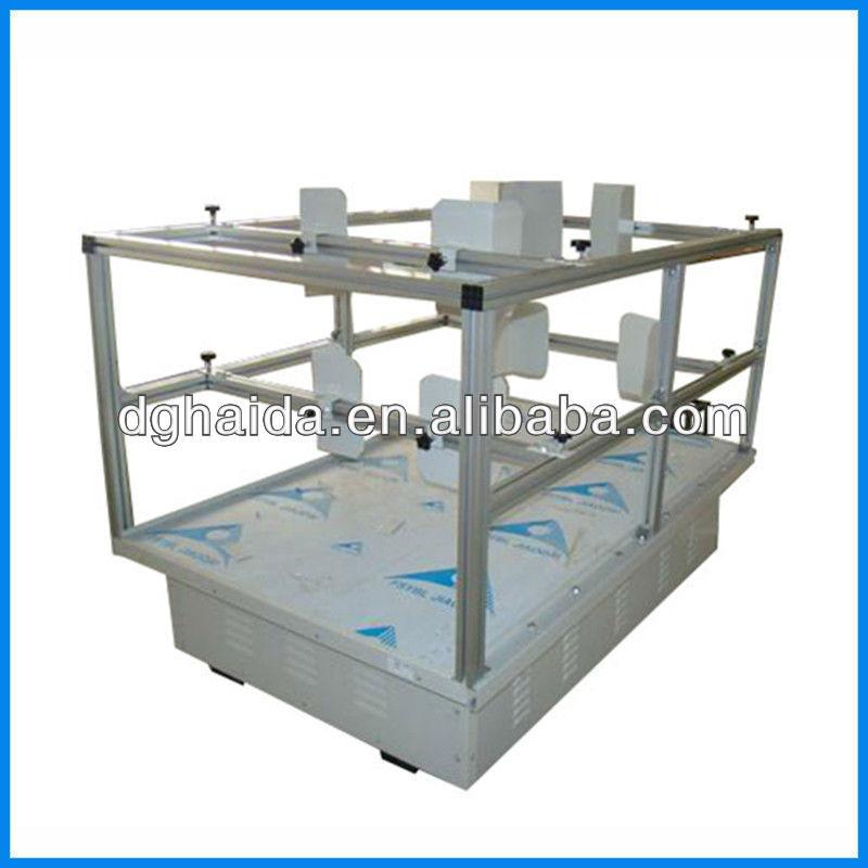 Vibration Testing Element Materials Technology