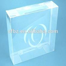Plain Plastic Box mobile phone clear packaging box