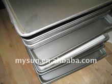 Aluminum Alloy Mesh Pan