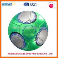Size2 Children's PU/PVC/TPU Inflatable Toy mini soccer nall