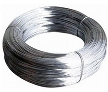 High tensile strength galvanized wire(real factory)