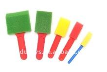 Art brush DIY art and craft kit promotional kids toys