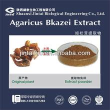 Agaricus blazei murill Plant Extract---polysaccharideHPLC 30% - 50%