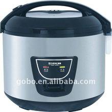 2012 New 2.2L Stainless Steel Inner Pot Rice Cooker
