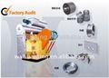 Aves pellet feed machine/feed que faz a máquina