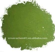 High quality chlorella and Spirulina