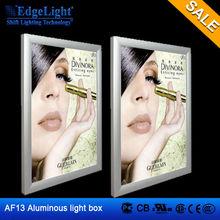 Edgelight AF13 Slim Aluminous Frame