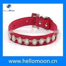 Luxury Wholesale Beaded Dog Collars