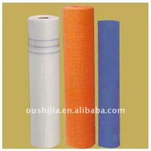 Plastic Mesh Fabric(factory)