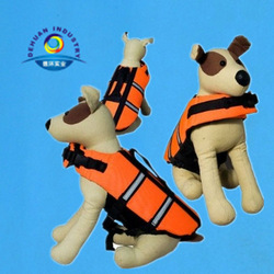 Pet life jacket dog life jacket