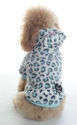 lastest pet clothes