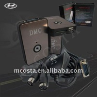 audio link car usb for hyundai 8pin with CE,FCC,RoHS approved