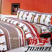 2011 New design cotton comforter