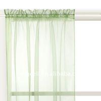 2012 high quality curtain new design