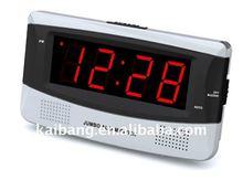 Large Digits LED Table Alarm Clock