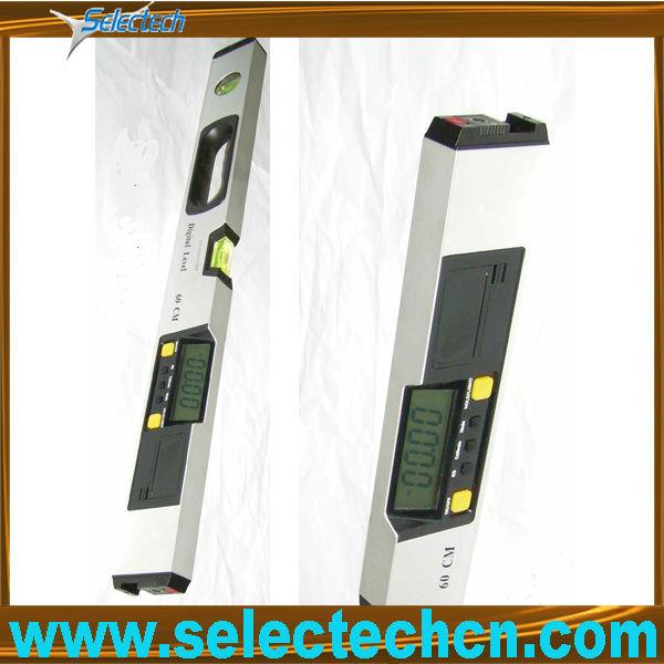 Digital laser level for construction with length 800mm SE-ST98DL